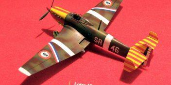 Loire Nieuport - Jim Dorsett