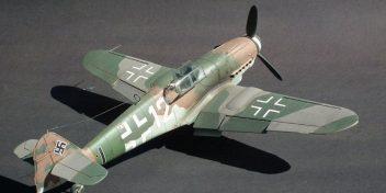 Bf.109K-4'White12'