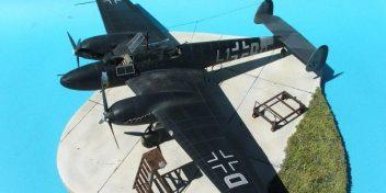 Bf.110C-4nightfighter-Eduard1-48scalebyDavidRoach