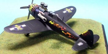 NotionalP-47'racer'-1-72scalebyMickGadd