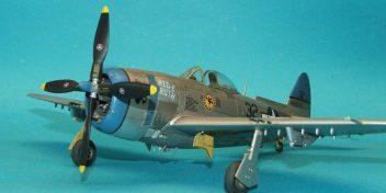 P-47N'Red-E-Ruth'-Academy1-48byDavidRoach